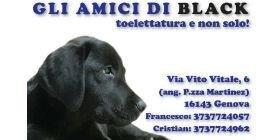 amici di black toelettatura_logo