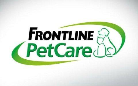 frontline petcare_logo