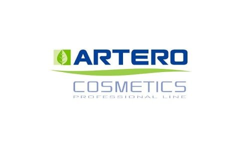 artero cosmetics logo