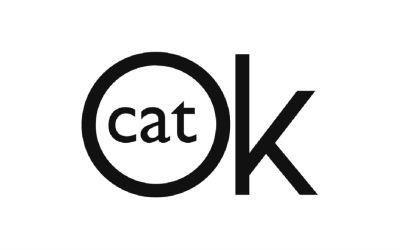 ok cat logo