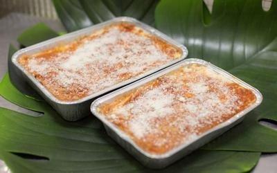 lasagne fresche