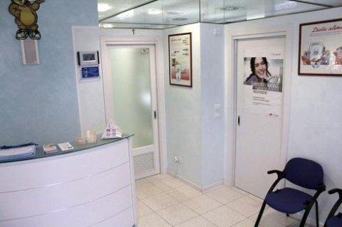 studio dentistico Dottoressa Milena Stanojevic