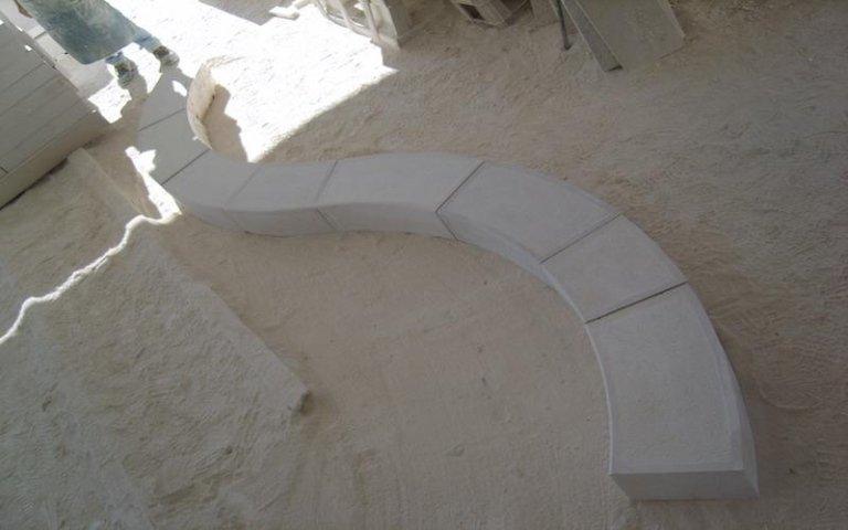 produzione marmo