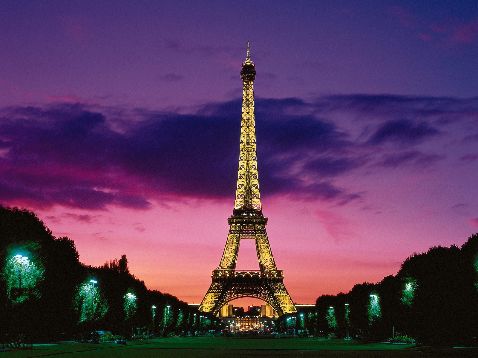 Hotels near Paris