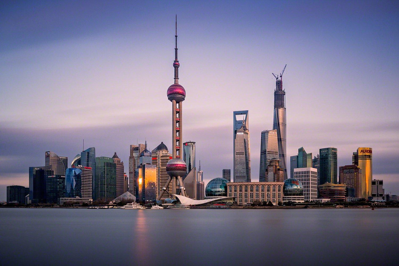 Hoels near Shanghai