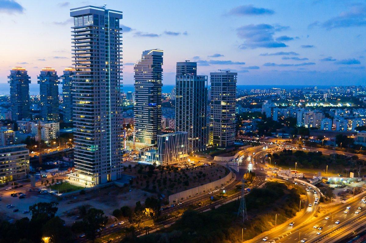 Hotels near Tel Aviv