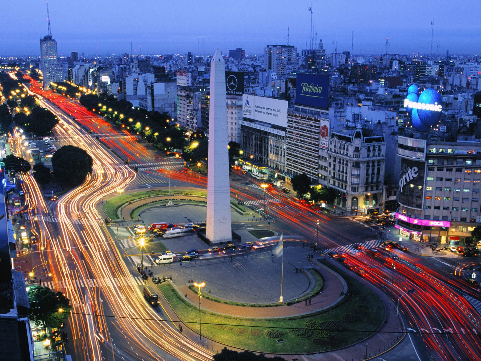 Hotels near Buenos Aires Argentina