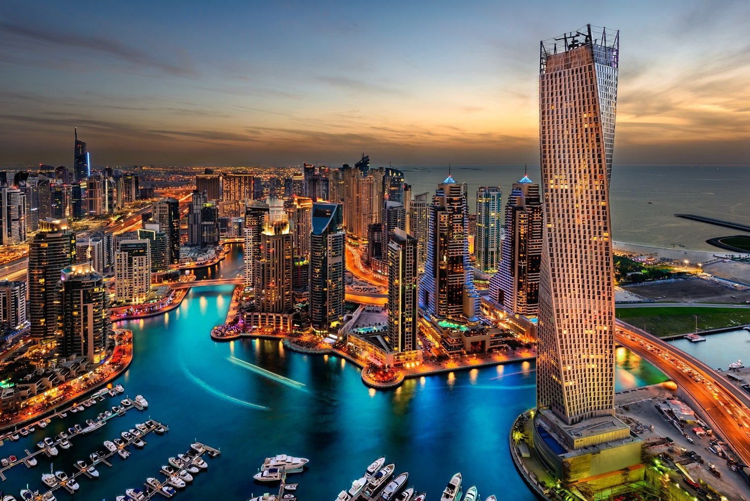 Hotels near Dubai, United Arab Emirates