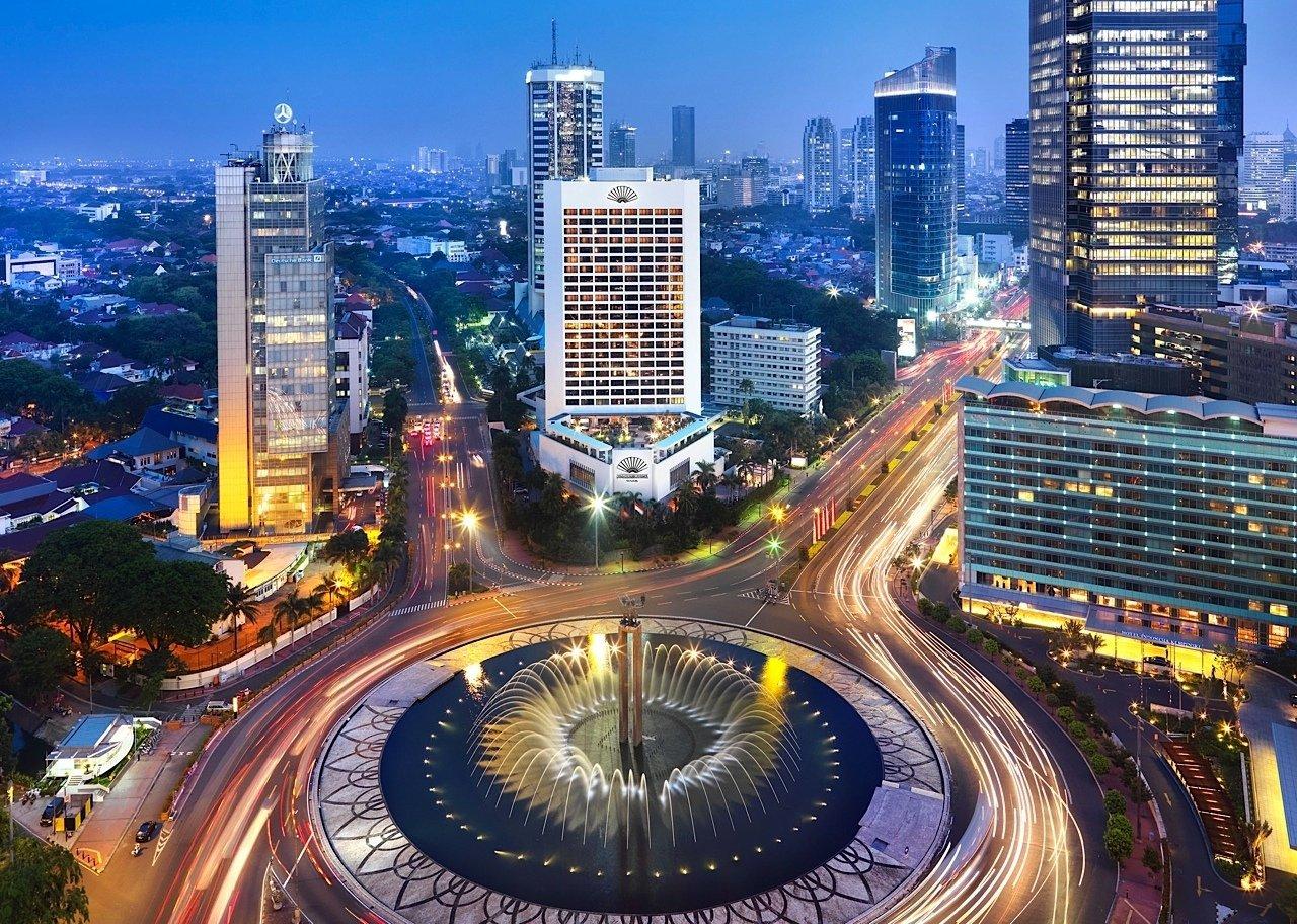 Hotels near Jakarta Indonesia