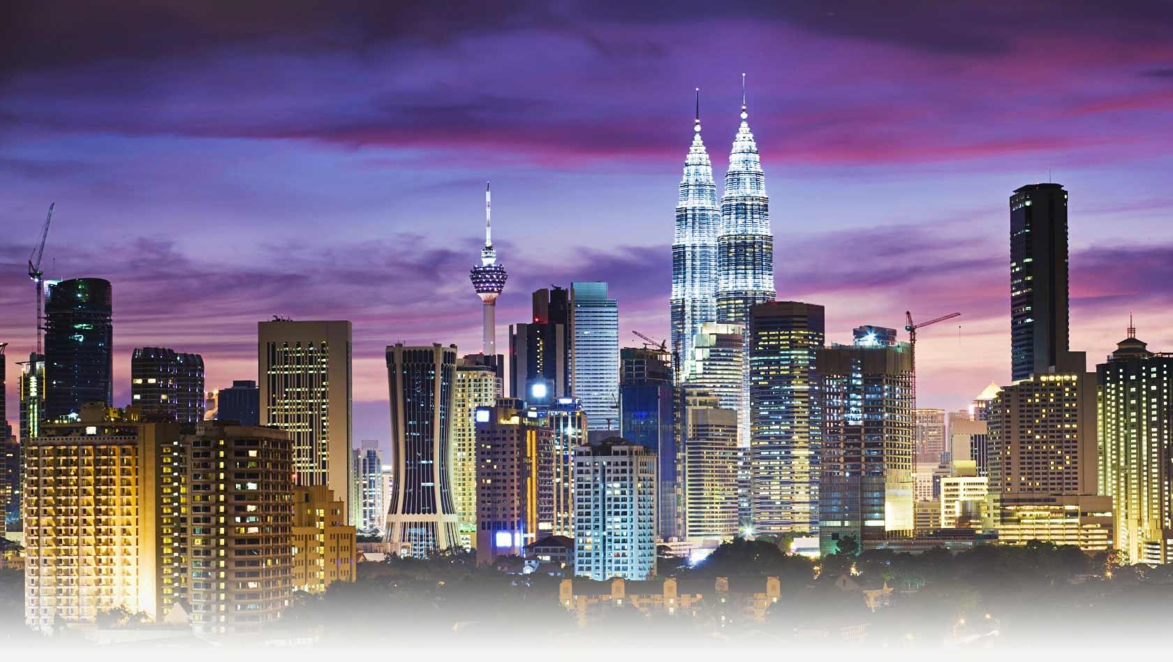 Hotels near Kuala Lumpur Malaysia