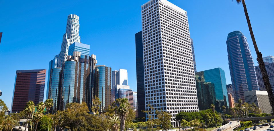 Hotels near Los Angeles