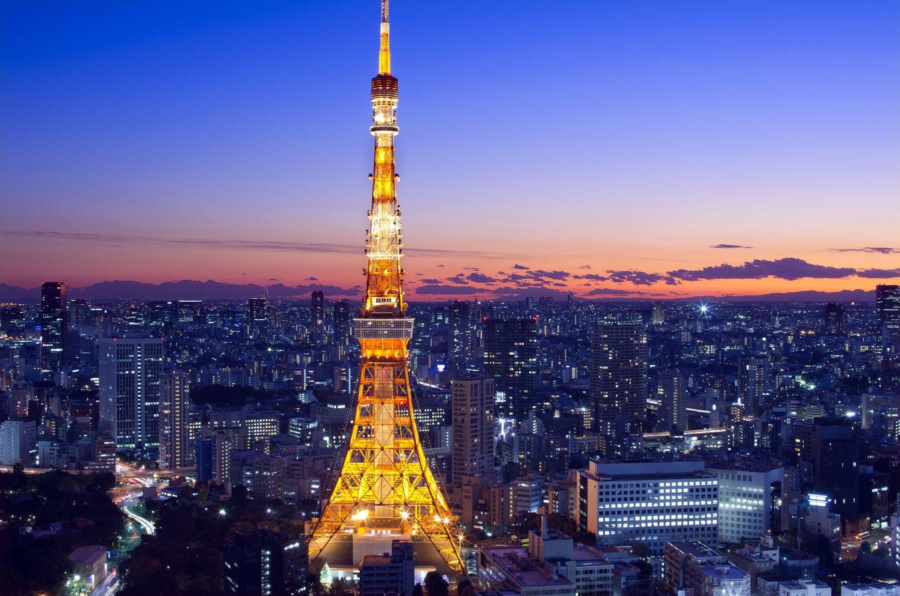 Hotels near Tokyo Japan