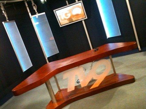 TV 9 Italia - Telemaremma, Grosseto (GR)