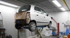 riparazioni cristalli, riparazione vetture grandinate, riparazione in giornata