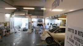 riparazione piccoli danni, ritiro vettura a domicilio, consegna vettura a domicilio