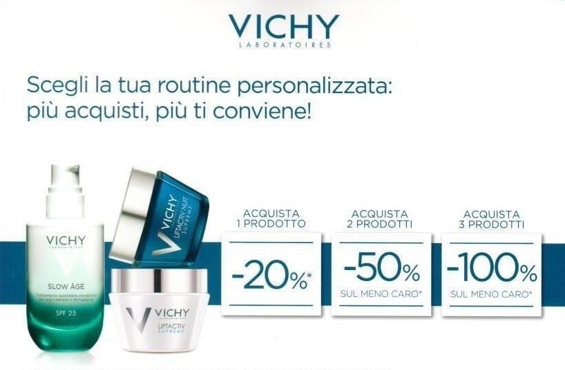 coupon vichy