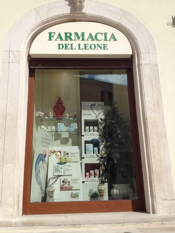 farmacia del leone foggia