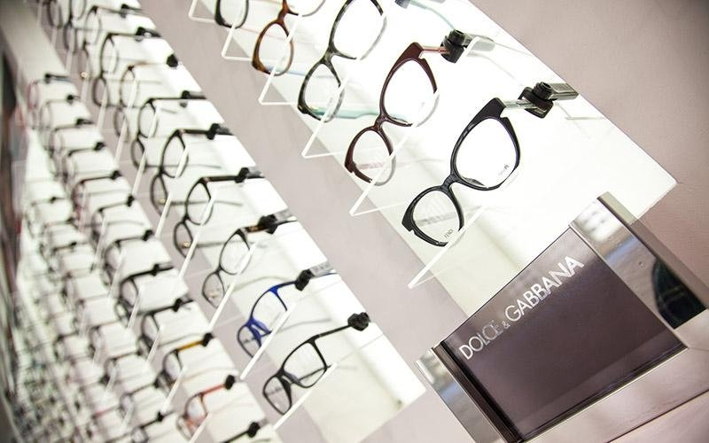 occhiali marca dolce e gabbana