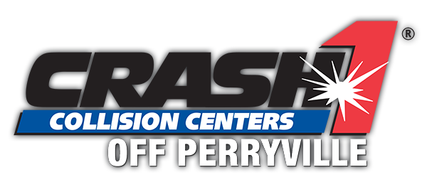 Crash 1 Off Perryville Collision Center