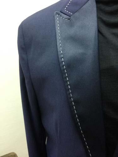 giacca blu elegante da uomo a Melito di Napoli, NA