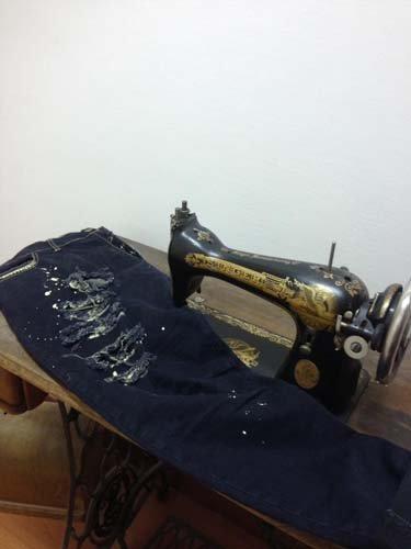 cucitura pantaloni da uomo a Melito di Napoli, NA