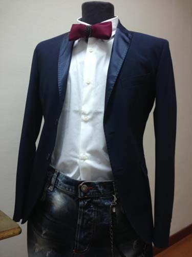giacche e camicie da uomo a Melito di Napoli, NA