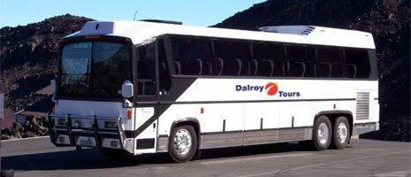 dalroy bus services