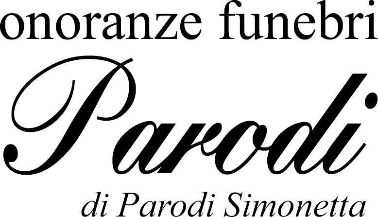 ONORANZE FUNEBRI PARODI - LOGO