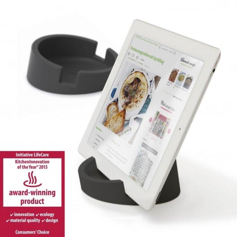 Base appoggio tablet