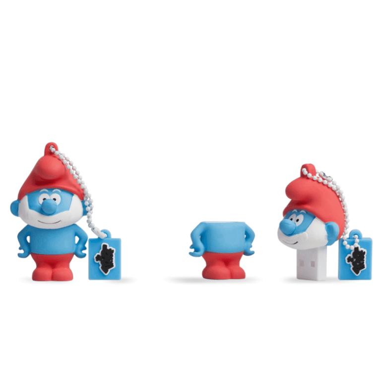 Accessori The Smurfs