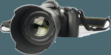 Vendita macchine fotografiche