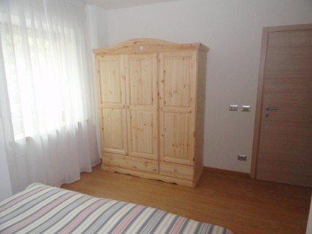 armadio della stanza da etto
