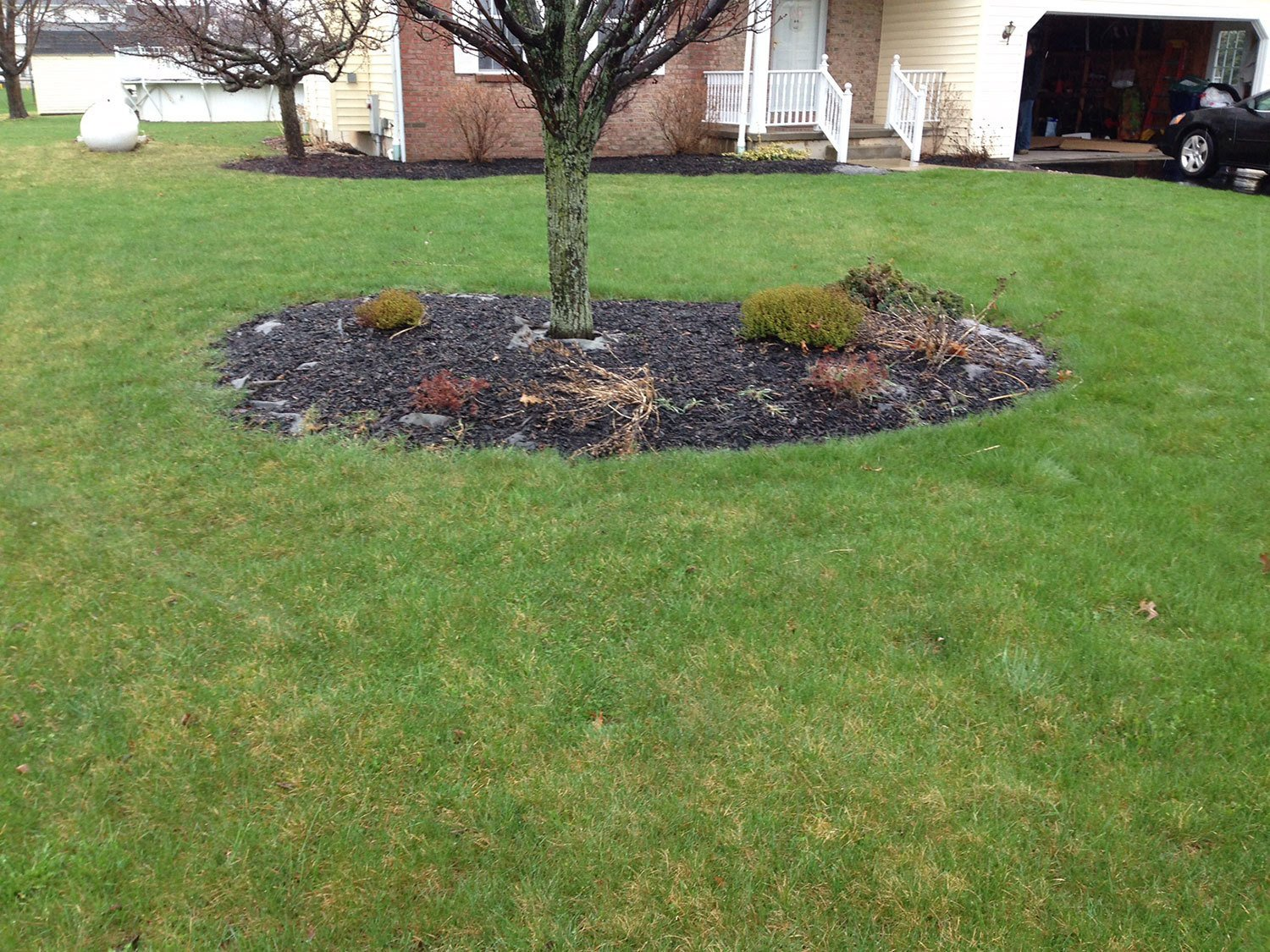 residential landscaping services - Wheatfield, NY