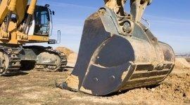 scavi, demolizioni, costruzioni edili
