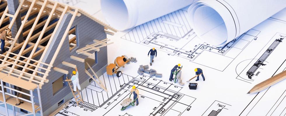 cantiere edile, ristrutturazioni, costruzione edifici