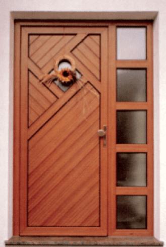 porte per interni, finestre