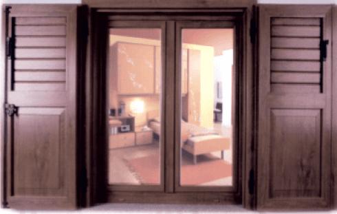 serramenti, finestre