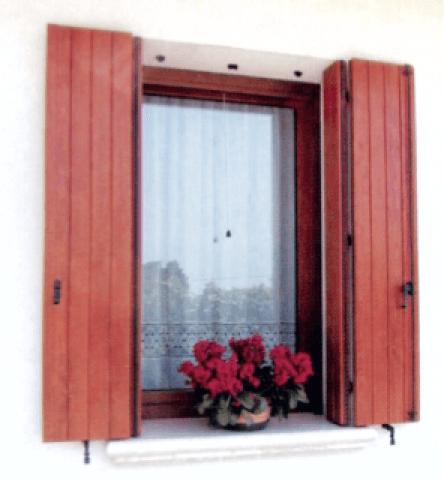 infissi, pensiline, finestre