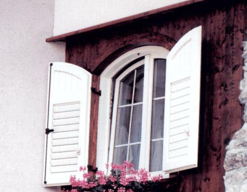 finestre scorrevoli, recinzioni, porte finestre
