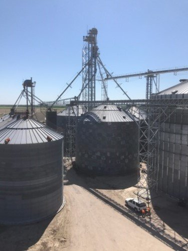 AG Valley project - Bartley, NE