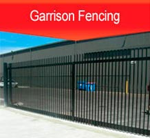iwf fencing garrison fencing icon