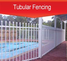 iwf fencing temporary tubular fencing