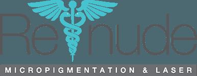 Renude clinic company logo