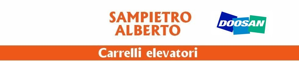 Sampietro Alberto carrelli elevatori