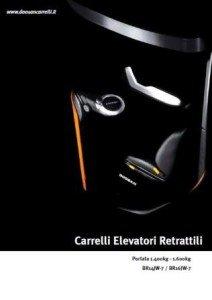 carrelli elevatori