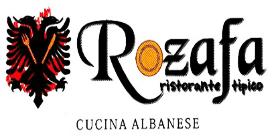 Ristorante Rozafa Logo