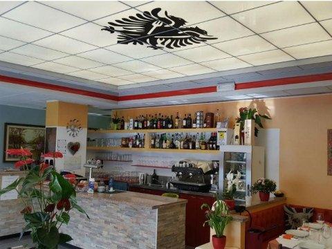 Ristorante con cucina albanese