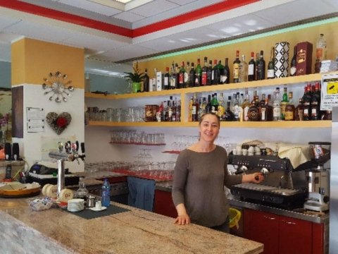 Ristorante albanese a Udine
