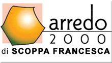 logo arredo 2000