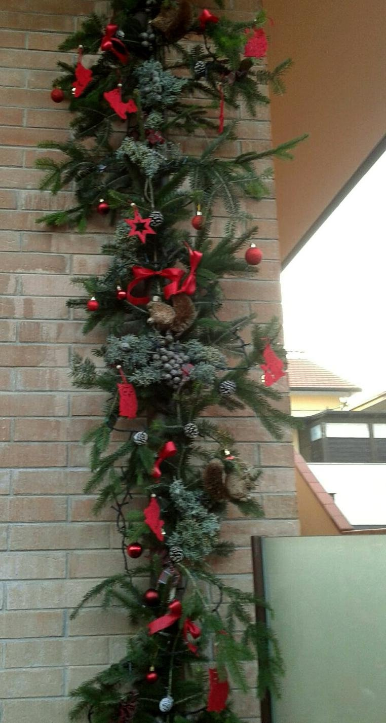 Addobbi Floreali Natale